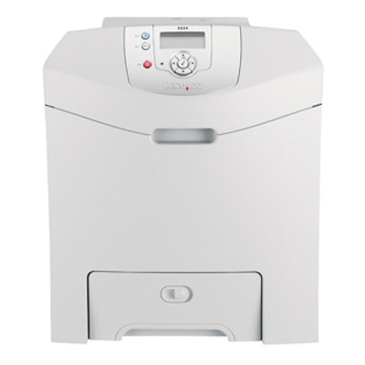 Tonery do Lexmark C524 N - oryginalne