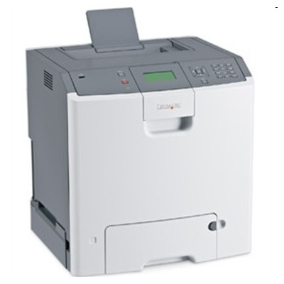 Tonery do Lexmark C736 N - oryginalne