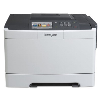 Tonery do Lexmark CS517 DE - oryginalne