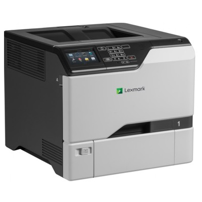 Tonery do Lexmark CS720 DE - oryginalne