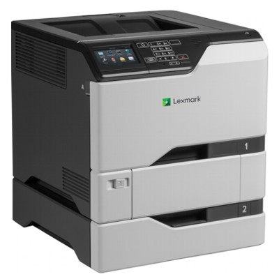 Tonery do Lexmark CS725 DTE - oryginalne