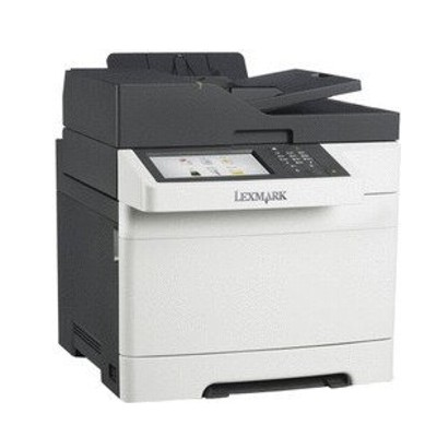 Tonery do Lexmark CX510 DHE - oryginalne