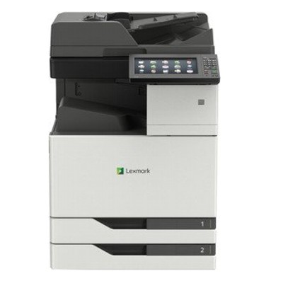 Tonery do Lexmark CX922 DE - oryginalne