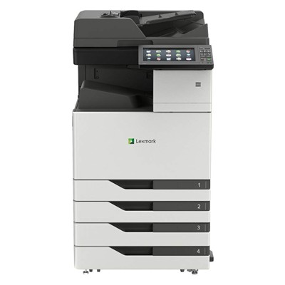 Tonery do Lexmark CX923 DTE - oryginalne