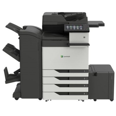 Tonery do Lexmark CX924 DTE - oryginalne