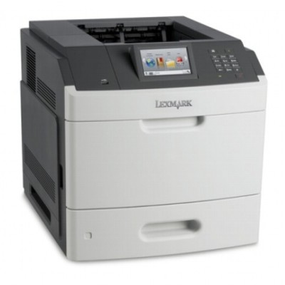 Tonery do Lexmark M5153 - oryginalne