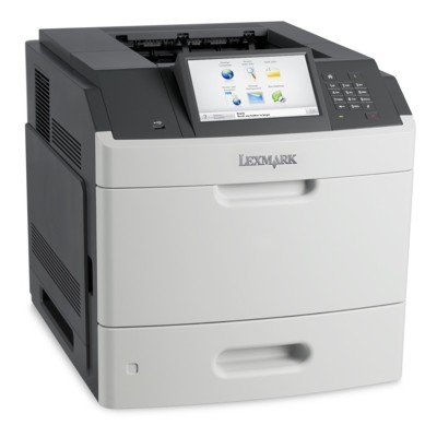 Tonery do Lexmark M5170 - oryginalne