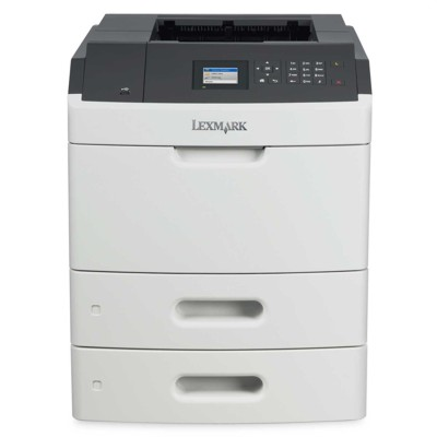 Tonery do Lexmark MS 812 DTN - oryginalne