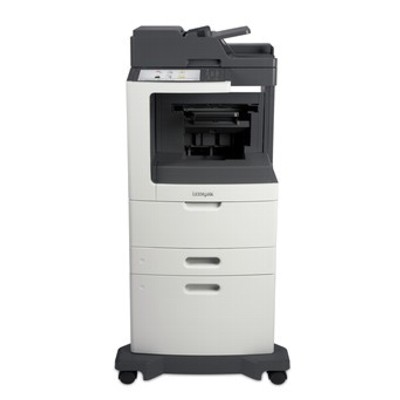 Tonery do Lexmark MX 810 DME - oryginalne