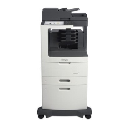 Tonery do Lexmark MX 811 DXFE - oryginalne
