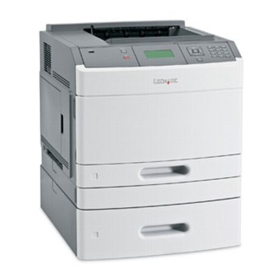 Tonery do Lexmark T650 DTN - oryginalne