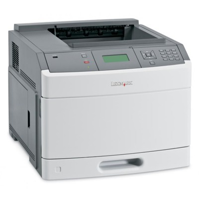 Tonery do Lexmark T650 N - oryginalne