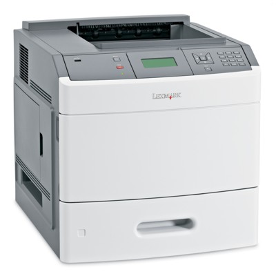 Tonery do Lexmark T652 DN - oryginalne