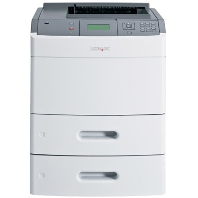 Tonery do Lexmark T652 DTN - oryginalne