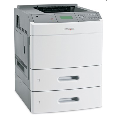 Tonery do Lexmark T654 DTN - oryginalne