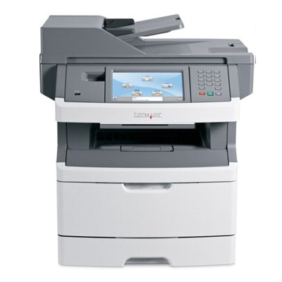 Tonery do Lexmark X466 DE - oryginalne