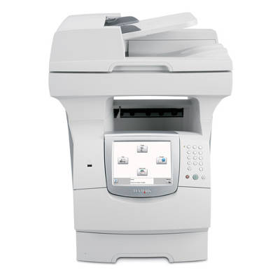 Tonery do Lexmark X646 E - oryginalne