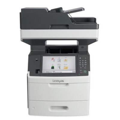 Tonery do Lexmark XM5170 - oryginalne