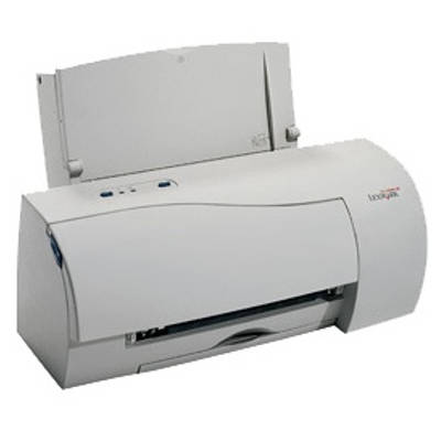 Tusze do Lexmark OptraColor 40 - oryginalne